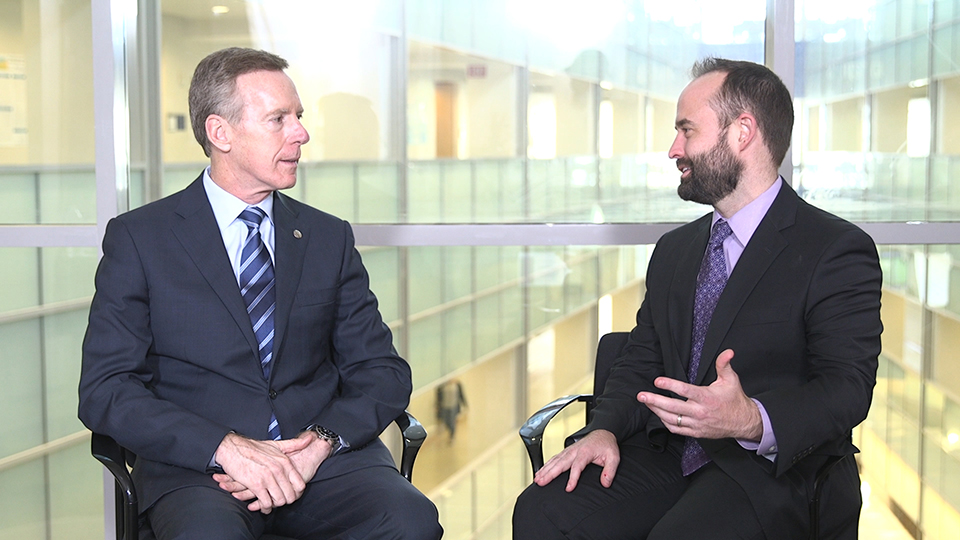 Expert Video - What are the treatment options for MDS?