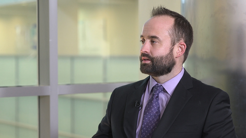 What is genetic testing for MDS?